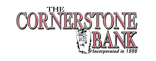 The Cornerstone Bank